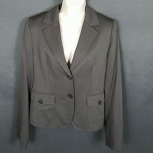 4/10- J. Crew jacket size 10